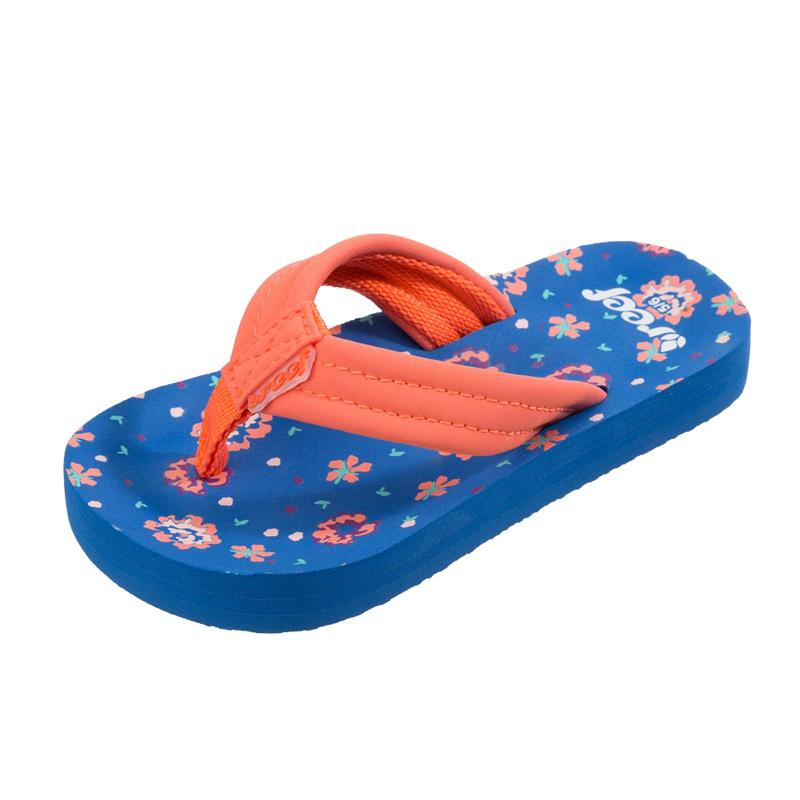 Girl's Little Ahi Thong Sandal