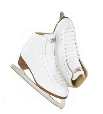 OPAL GIRLS FIGURE SKATES