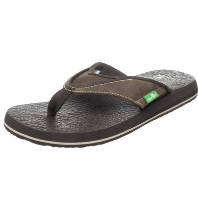 Men's Beer Cozy Primo Thong Sandal