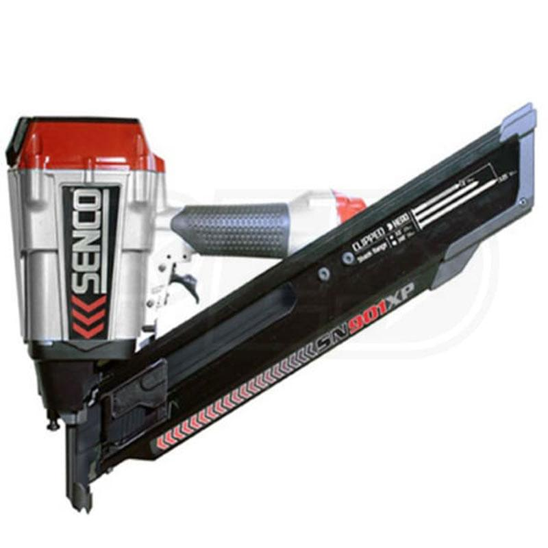 Sn901xp Clipped Head Framing Nailer