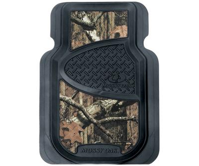 2PIECE MOSSY OAK FLOOR MATS