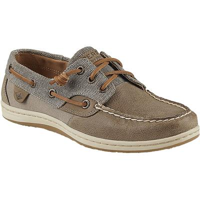 Women's Songfish Waxy Canvas Shoe