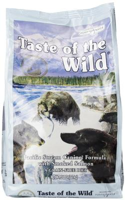 Pacific Stream Dog Food