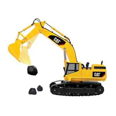 CAT Massive Machine Excavator