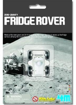 Fridge Rover