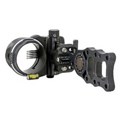 Axcel Armor HD Compound Bow Sight 5 pin .019