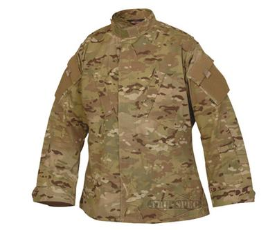 Tactical Response Uniform (TRU) Shirt