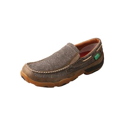 Men's ECO TWX Slip-on Driving Moccasins