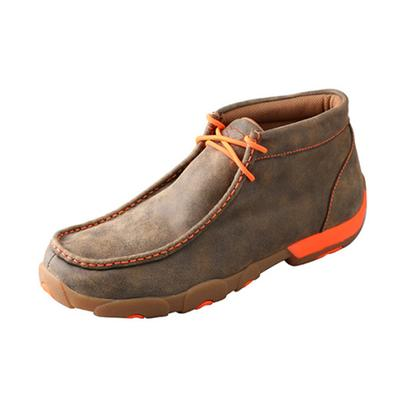 Men's Driving Moccasins
