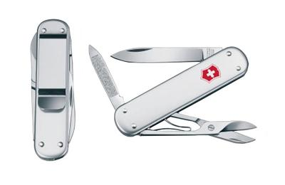 Victorinox  Money Clip Knife
