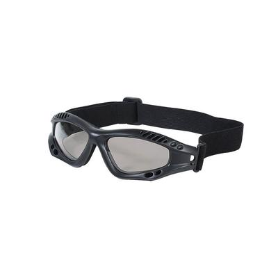 Sportac Goggle Glasses with Clear Lenses