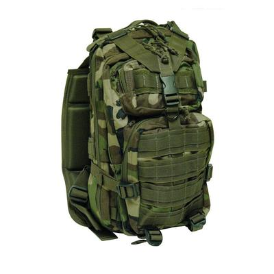 Level III MOLLE Compatible Assault Pack
