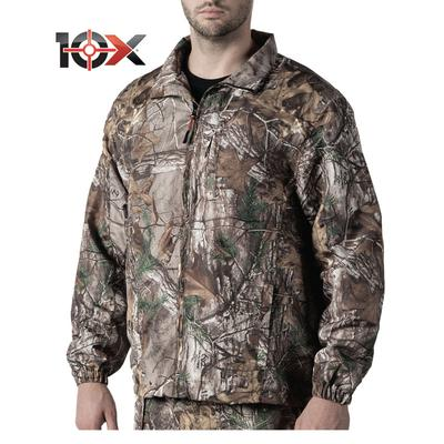 Men's 10X® Ultra-Lite Packable Jacket