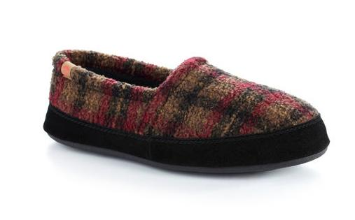 Men's Moc Slippers