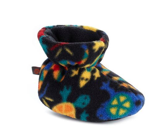 Kids ' Easy Bootie Slippers