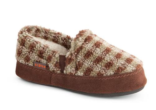 Kids ' Colby Gore Moc Slippers