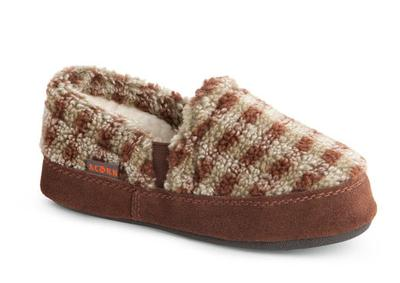 Kids' Colby Gore Moc Slippers