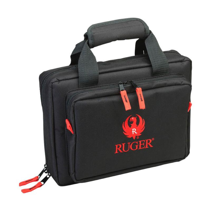 Ruger Duoplex Attache Case