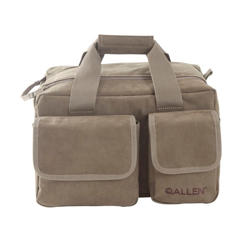 Select Canvas Range Bag