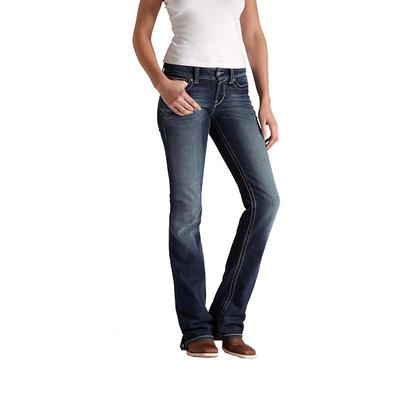 Women's Real Riding Jeans