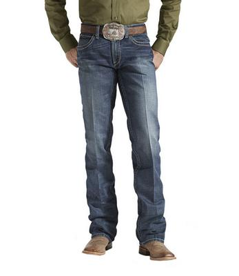 Men's M5 Slim Gulch Stackable Straight Leg Jean