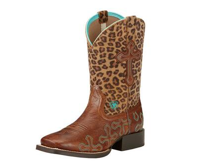 Girl's Crossroads Boot