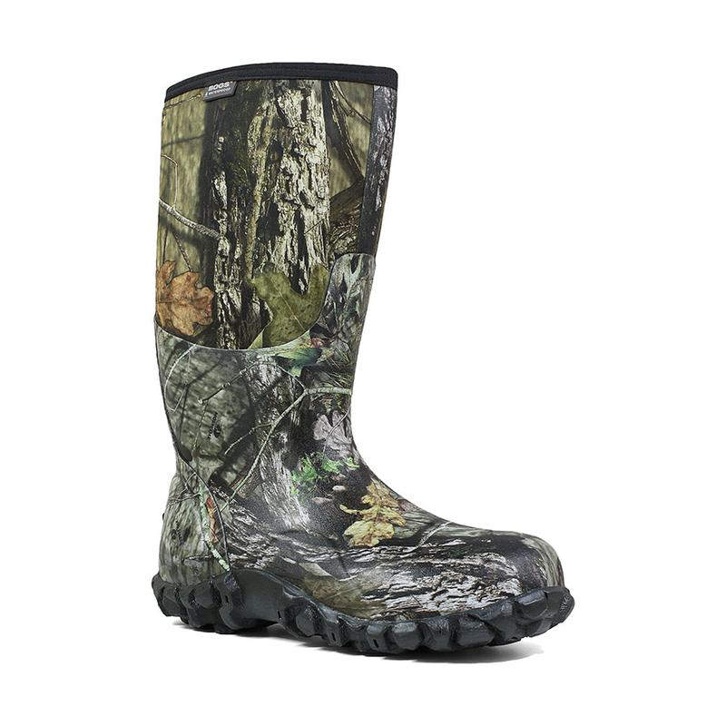 Men's Camo Classic High Boot