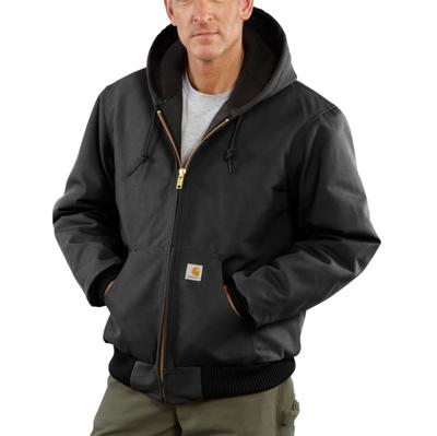 Men's Active Flannel Lined Jacket