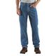 Men's Relaxed Fit Denim Carpenter Jean