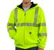 Men's High Visibility Class 3 Thermal Sweatshirt
