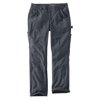 Women's Fleece Lined Crawford Pants