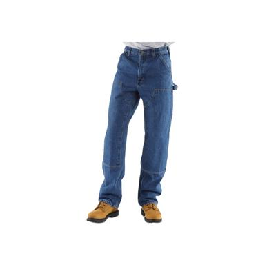 Men's Logger Double Knee Dungaree