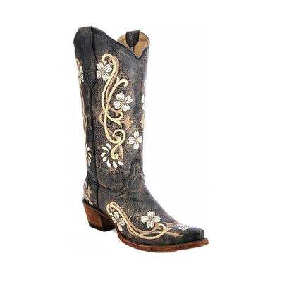 Women's Circle G Multi Floral Boot