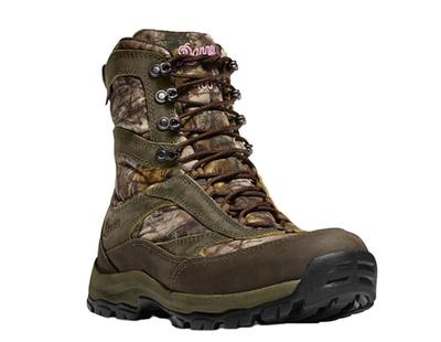 Women's High Ground 8 400g Boot