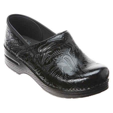 Women's Pro Tooled Clog