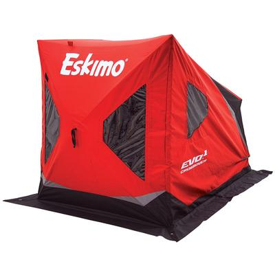 EVO 1 Crossover Ice Shelter