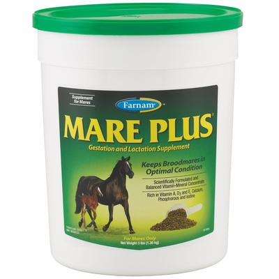 Mare Plus Pregnancy Supplement