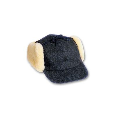 Double Mackinaw Wool Hat