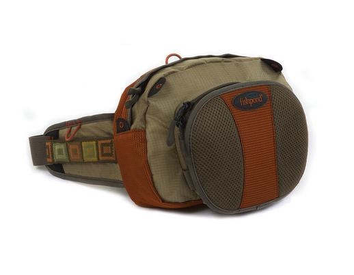 Arroyo Chest Pack - Driftwood