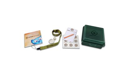 Geocacheing Kit