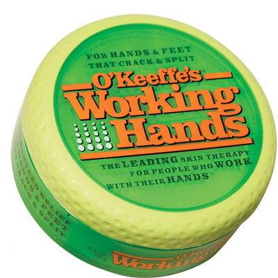 3.4OZ WORKINGHAND CREME