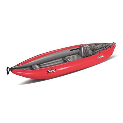 TWIST 1 SINGLE INFLATABLE KAYAK