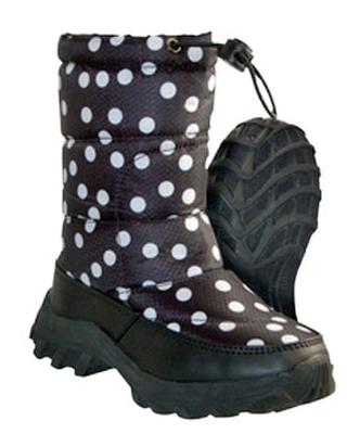 Toddler's Snow Scamp Boot