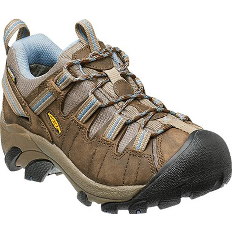 Womens Targhee Ii Trail Shoe