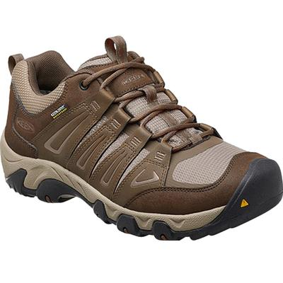 Men's Oakridge Waterproof Shoe