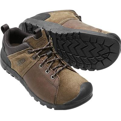 Men's Citizen Keen Low Waterproof Shoe