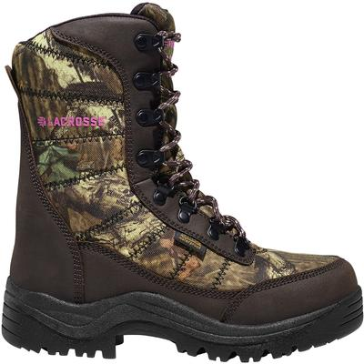 Women's Silencer 800g Hunting Boot