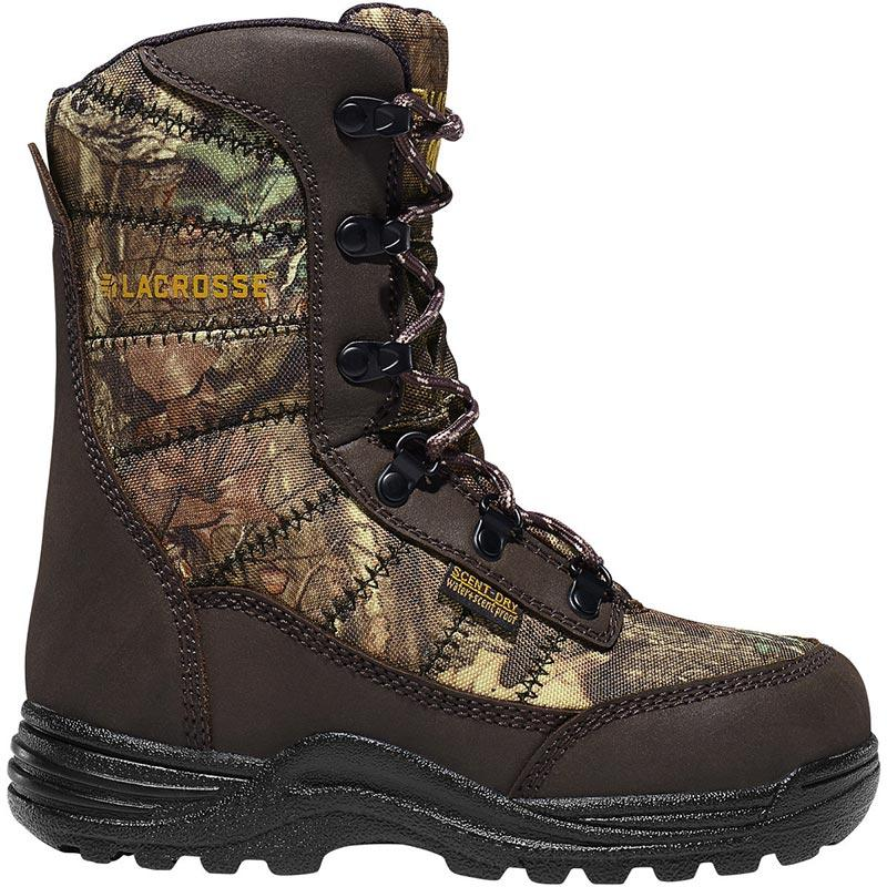 Boy's Silencer 800g Hunting Boot