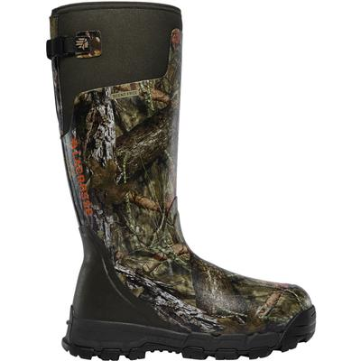 Men's Alphaburly Pro 18in Boot