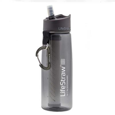 Go Water Bottle 2- Stage Filtration